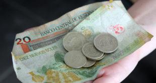 geld nach peru schicken