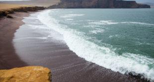 Perus nördliche Wüste und Küste